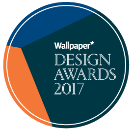 Wallpaper* Design Award 2017